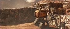 Chi ha visto il film lo concorderà con me: fantascienza certo, ma non è che siamo sulla stessa strada?