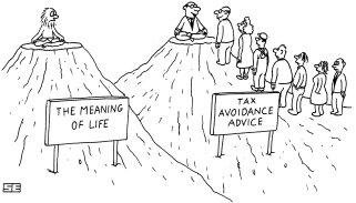 il senso della vita (vfd)